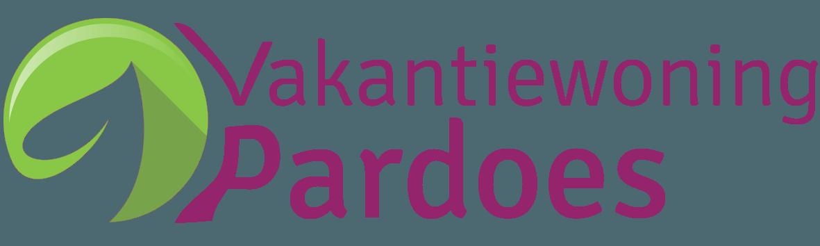 Vakantiewoning Pardoes